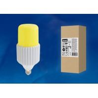 Лампа светодиодная высокой мощности, LED-MP200-50W/4000K/E27/PH ALP06WH удаленный люминофор. Белый свет (4000K)