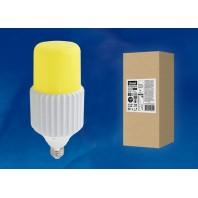 Лампа светодиодная высокой мощности, LED-MP200-80W/6000K/E40/PH ALP06WH удаленный люминофор. Белый свет (6000K)