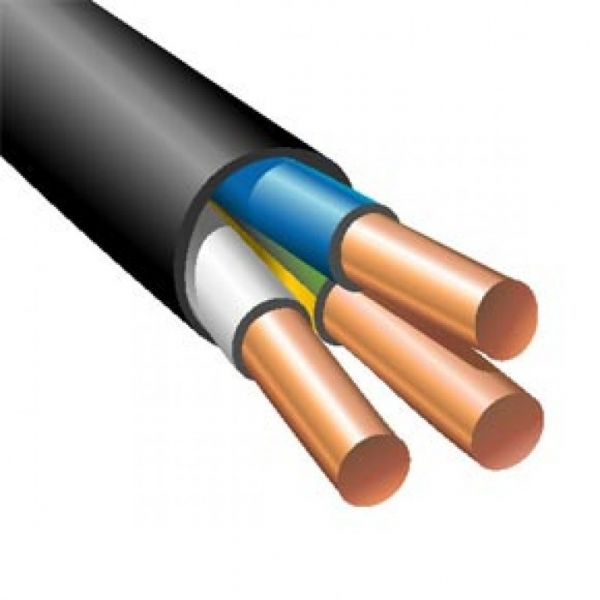 кабель кввгэнг-ls 4х1.5 цена москва