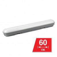 Светильник светодиодный влаг/защ эконом WPL20С60 20 Вт 6500 К IP65