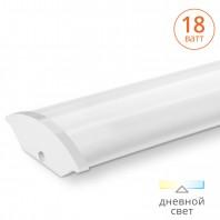 Светодиодный светильник LUMINARTE ДПО15-18-001-4К 18Вт 4000К