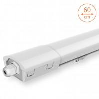Светильник светодиодный влаг/защ эконом WPL18-6.5K60-01 18 Вт 6500 К