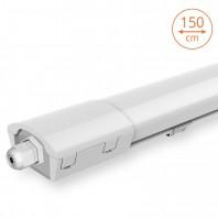 Светильник светодиодный влаг/защ эконом WPL48-6.5K150-01 48 Вт 6500 К