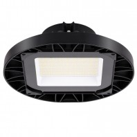 Светильник промышленный LED WOLTA UFO-100W/03, 100Вт 19000лм 5700K IP65 262x115/155мм 1/1