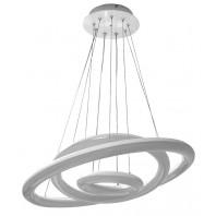 Светодиодный люстра управляемая светильник Gravitacia 80W