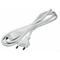 Сетевой кабель с вилкой 1,1м для светильников Т5 FOTON