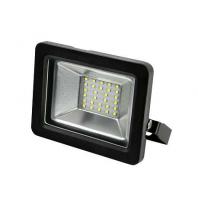 Прожектор светодиодный ДО-30w IP65 6500K черный (613100330)