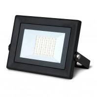 Прожектор светодиодный ДО-30Вт 6500К IP65 6500К черный Qplus Gauss (613511330)