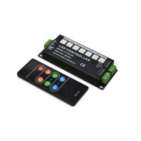 Контроллер для RGB-светодиодной продукции.
