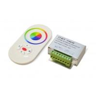 Контроллер CT402-RF для RGB-светодиодной продукции.
