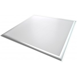 Светодиодная панель сд LP-02-standart 36Вт 4000К 595х595х11мм БЕЛАЯ IP40 (без ЭПРА)