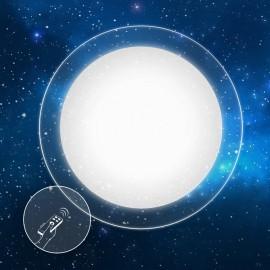 Накладной светильник светодиодный Saturn 60W (NEW)
