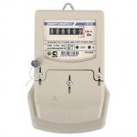 Счетчик электроэнергии однофазный однотарифный CE 101 S6 60/5 Т1 Щ 220В ОУ (CE101 S6 145M6)