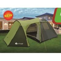 Палатка туристическая кемпинговая 4х местная MIMIR ART1036