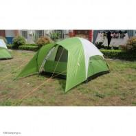 Палатка туристическая 4-х местная Evanston 4 4-х местная палатка из фиберглассового материала