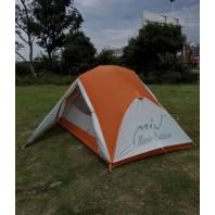 Палатка-шатер профессиональная туристическая 2-х местная Mimir Outdoor арт.X-ART6022