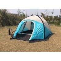 Палатка туристическая 3-х местная надувная Mimir Outdoor арт.Mimir-800