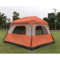 Палатка туристическая кемпинговая 5-ти местная автоматическая Mimir Outdoor арт.MIMIR-10