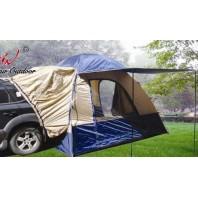 Палатка кемпинговая 5-ти местная для автомобиля SUV Mimir Outdoor арт.X-ART1900
