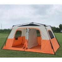 Палатка кемпинговая 6-ти-8-ми местная автоматмческая Mimir Outdoor арт.MIMIR-1610