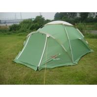 Палатка туристическая 3-х местная Mimir Outdoor арт.X-ART1837-3