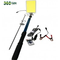 Лампа-удочка Mimir Outdoor multifunction lamp.