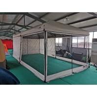 Автоматический быстровозводимый шатер Shadeway WMC2010-GC