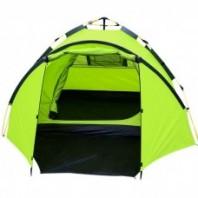 Палатка туристическая 3-х местная автоматическая Mimir Outdoor арт.MIMIR-910 (зеленый)