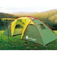 Палатка кемпинговая 6-ти местная Mimir Outdoor ART1002-6
