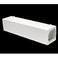 Рециркулятор бактерицидный Cleaner-215-001 T8 G13 UV-C 2х15Вт ЭмПРА IP20 бел. (220215001.1) (лампы в комплекте)