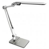 Светильник настольный светодиодный SUPRA SL-TL315 silver