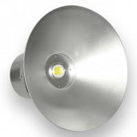 Прожектор промышленный светодиодный ML80C 80Вт AC/DC 85V-265V