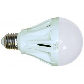 Низковольтная cветодиодная лампа B91-2GN E27 special AC/DC 24V-60V 9Вт