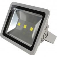 Прожектор светодиодный низковольтный 120Вт (12V-24V) FLU120C Холодный белый