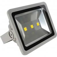 Прожектор светодиодный низковольтный 120Вт (12V-24V) FLU120S Теплый белый