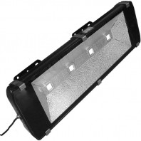 Прожектор светодиодный низковольтный 200Вт (12V-24V) FLU200C Теплый белый