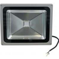 Прожектор светодиодный низковольтный 40Вт (12V-24V) FLU40N Нейтральный белый