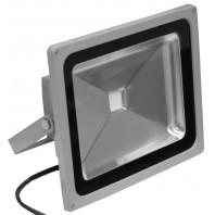 Прожектор светодиодный низковольтный 50Вт (12V-24V) FLU50N Нейтральный белый