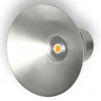 Прожектор промышленный светодиодный ML80S 80Вт AC/DC 85V-265V