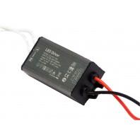 Блок питания (трансформатор) 20-36V 300mA  для светодиодных прожекторов 10W