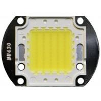 Светодиодная матрица для прожектора 50W