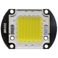 Светодиодная матрица для прожектора 70W