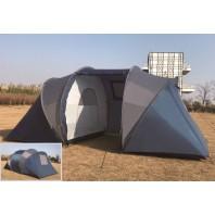 Палатка туристическая 4-х местная Mimir Outdoor арт.ART1003