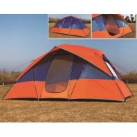 Палатка туристическая 4-х-6-ти местная Mimir Outdoor арт.ART1100