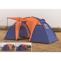 Палатка кемпинговая 6-ти местная Mimir Outdoor арт.ART1002-4