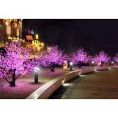 Светодиодные деревья LED